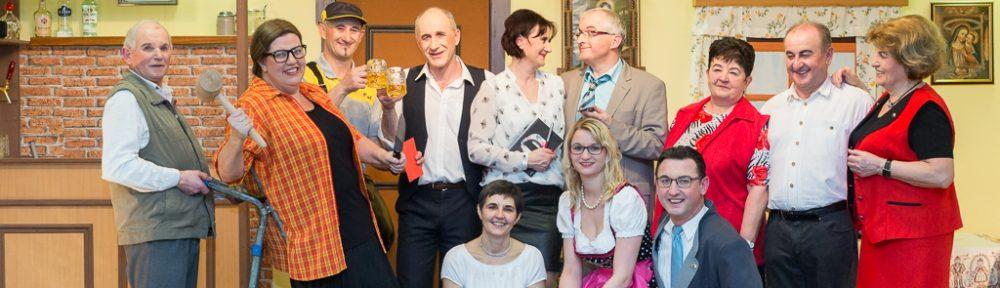 Theatergruppe Julbach
